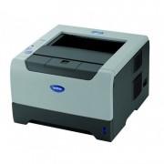 Imprimanta Laser Monocrom Brother HL-5250DN, Duplex, A4, 30ppm, 1200 x 1200dpi, USB, Paralel, Retea