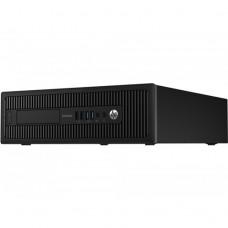 Calculator HP EliteDesk 800 G1 SFF, Intel Core i5-4570s 2.90GHz, 4GB DDR3, 500GB SATA