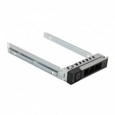 Caddy / Sertar NOU pentru HDD server DELL Gen14, 3.5 inch, LFF, SAS/SATA