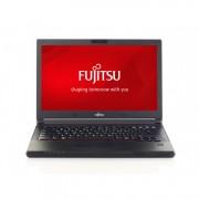 Laptop Fujitsu Siemens Lifebook E554, Intel Core i3-4100M 2.50GHz, 8GB DDR3, 120GB SSD, 15.6 Inch