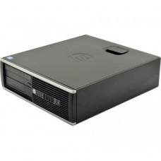 Calculator HP Pro 6300 Desktop, Intel Core i3-2120 3.30 GHz, 4GB DDR3, 250GB SATA, DVD-RW