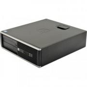 Calculator HP 6200 Pro Desktop, Intel Pentium G620 2.60 GHz, 4GB DDR3, 250GB SATA, DVD-ROM