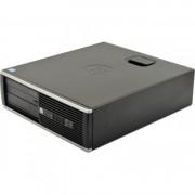 Calculator HP 6300 SFF, Intel Pentium G2020 2.90GHz, 4GB DDR3, 500GB SATA