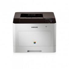 Imprimanta Laser Color Samsung CLP-680DN, Duplex, A4, 25 ppm, 9600 x 600dpi, Retea, USB