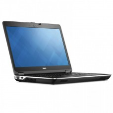Laptop DELL Latitude E6440, Intel Core i5-4300M 2.60GHz, 4GB DDR3, 320GB SATA, Webcam, DVD-RW, 14 Inch, Grad B (0025)