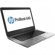 Laptop HP EliteBook 640 G1, Intel Core i5-4210M 2.60GHz, 8GB DDR3, 500GB SATA, DVD-RW, Webcam, 14 inch