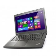 Laptop Lenovo ThinkPad T440s, Intel Core i5-4300U 1.90GHz, 4GB DDR3, 500GB SATA, 14 Inch, Webcam, Grad A-