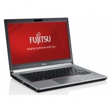 Laptop FUJITSU SIEMENS E734, Intel Core i5-4200M 2.50GHz, 4GB DDR3, 500GB SATA, Fara Webcam, 13.3 Inch, Grad B (0095)