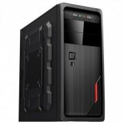 SISTEM PC DIGITAL GREENOFFICE DC INTEL CORE I5-2400 3.10GHZ, HDD 1TB, 8GB, DVD-RW, ATX 500W + BONUS: TASTATURA + MOUSE