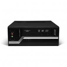 Calculator Acer Veriton X2611G, Intel Celeron G1610 2.60GHz, 4GB DDR3, 500GB SATA, DVD-RW
