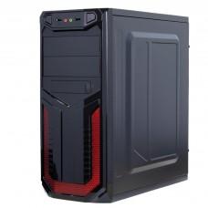 Sistem PC Legend V3, Intel Core I7-2600 3.40 GHz, 8GB DDR3, 240GB SSD, AMD Radeon HD7350 1GB, DVD-RW + Tastatura si Mouse