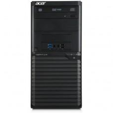 Calculator Acer Veriton M2632 Tower, Intel Core i5-4460S 2.90GHz, 4GB DDR3, 500GB SATA, DVD-RW