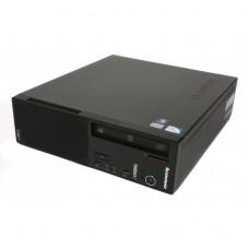 Calculator LENOVO Edge E71 SFF, Intel Pentium G840 2.80GHz, 4GB DDR3, 250GB SATA, DVD-RW
