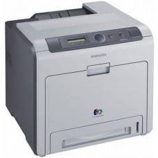 Imprimanta Laser Color Samsung CLP-620DN, A4, 20 ppm, Duplex, Retea, USB
