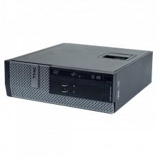 Calculator DELL 3010 SFF, Intel Core i3-3220 3.30GHz, 4GB DDR3, 250GB SATA, DVD-ROM