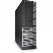 Calculator DELL 3020 SFF, Intel Core i3-4130 3.40 GHz, 8GB DDR3, 500GB SATA