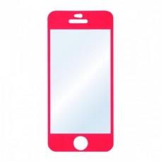 Folie Protectie HAMA iPhone 5C, Coral