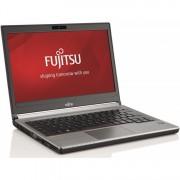 Laptop Fujitsu Siemens Lifebook E734, Intel Core i7-4702M 2.20GHz, 8GB DDR3, 120GB SSD, DVD-RW, Webcam, 13.3 Inch