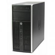 Calculator HP Compaq 6200 Pro Tower, Intel Core i5-2400 3.10GHz, 8GB DDR3, 120GB SSD, DVD-RW + Windows 10 Pro