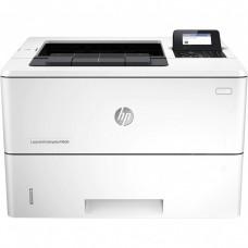 Imprimanta Laser Monocrom HP LaserJet Enterprise M506dn, Duplex, A4, 43ppm, 1200 x 1200, USB, Retea, Toner Nou
