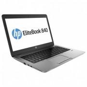 Laptop HP Elitebook 840 G2, Intel Core i5-5200U 2.20GHz, 16GB DDR3, 240GB SSD, 14 Inch