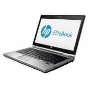 Laptop HP EliteBook 2570p, Intel Core i5-3320M 2.60GHz, 4GB DDR3, 240GB SSD, Fara Webcam, 12.5 Inch