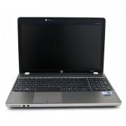 Laptop HP ProBook 4530s, Intel Core i5-2410M 2.30GHz, 4GB DDR3, 320GB SATA, DVD-RW, 15.6 Inch, Webcam, Tastatura Numerica, Grad A-