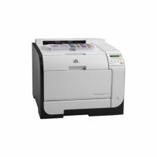 Imprimanta Laser Color HP LaserJet Pro 400 M451NW, A4, 20ppm, 600 x 600dpi, USB, Retea, Wireless