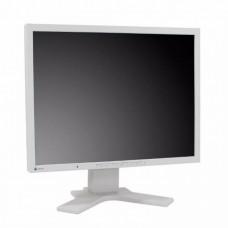 Monitor EIZO FlexScan S2100, 21 Inch LCD, 1600 x 1200, VGA, DVI