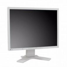 Monitor EIZO FlexScan S2100, 21 Inch LCD, 1600 x 1200, VGA, DVI, Grad B