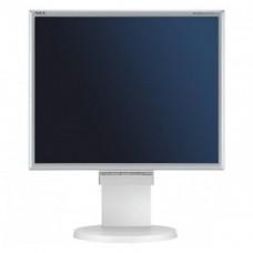 Monitor Refurbished NEC MultiSync 195NX LCD, 19 Inch, 1280 x 1024, VGA, DVI