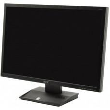 Monitor ACER V223W, 22 Inch LCD, 1680 x 1050, VGA, DVI