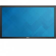 Monitor Dell E2216H, 22 Inch LED Full HD, VGA, Display Port, Fara picior