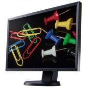 Monitor EIZO FlexScan EV2216W, 22 Inch LED, 1680 x 1050, VGA, DVI, Display Port, USB