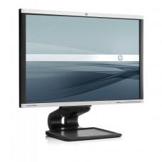 Monitor HP LA2405WG, 24 Inch LCD, 1920 x 1200, VGA, DVI, Display Port, USB