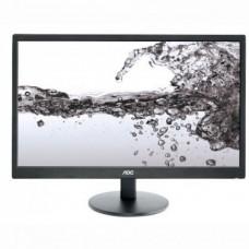 Monitor AOC E2270SWN, 21.5 Inch LED, Widescreen, Full HD, 1920 x 1080, Grad A-, Fara Picior