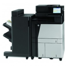 Multifunctionala Laser Color HP LaserJet Managed Flow MFP M880, Duplex, A3, 1200x1200 dpi, 46 ppm, Fax, Copiator, Scanner, USB, Retea, Finisher