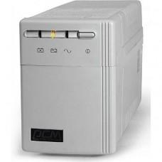 UPS PowerCom BNT-600AP, 600VA/ 360W, 230V, Baterie noua