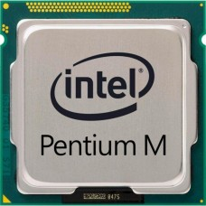 Procesor Laptop Intel Pentium M750 1.86GHz, 2 MB Cache, 533MHz FSB