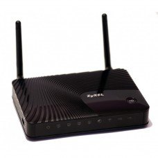 Router Wireless NOU Zyxel NBG-419N v2, 300Mbps, 802.11 b/g/n