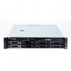 Server DELL PowerEdge R510, Rackabil 2U, 2x Intel Hexa Core Xeon X5650 2.66GHz - 3.06GHz, 64GB DDR3 ECC Reg, 8x 2TB HDD SATA, Raid Controller SAS/SATA DELL Perc H700/512MB, iDRAC 6 Enterprise, 2x Sursa HS