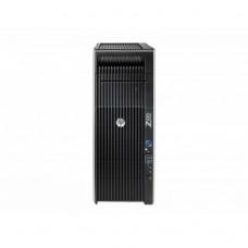 Workstation HP Z620, Intel Xeon E5-2620 2.00GHz-2.50GHz HEXA Core, 16GB DDR3 ECC, 240GB SSD NOU, nVidia Quadro FX3800/1GB GDDR3