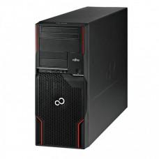 Workstation FUJITSU CELSIUS W520, Intel Core i3-2120 3.30GHz, 4GB DDR3, 250GB SATA, DVD-RW