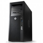 Workstation HP Z220 Tower, Intel Xeon Quad Core E3-1230 3.20Ghz - 3.60Ghz, 8GB DDR3, HDD 500GB SATA, DVD-RW, NVIDIA Quadro NVS315/1GB