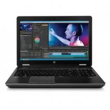 Laptop Second Hand Hp Zbook 15, Intel Core i7-4700MQ 2.40GHz, 8GB DDR3, 320GB SATA, 15 inch