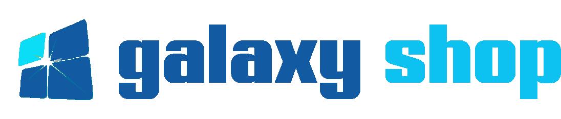 GalaxyShop